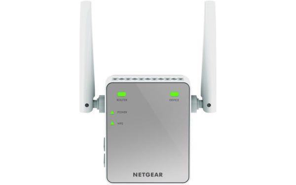 NETGEAR Mini N300 Mbps WiFi Range Extender