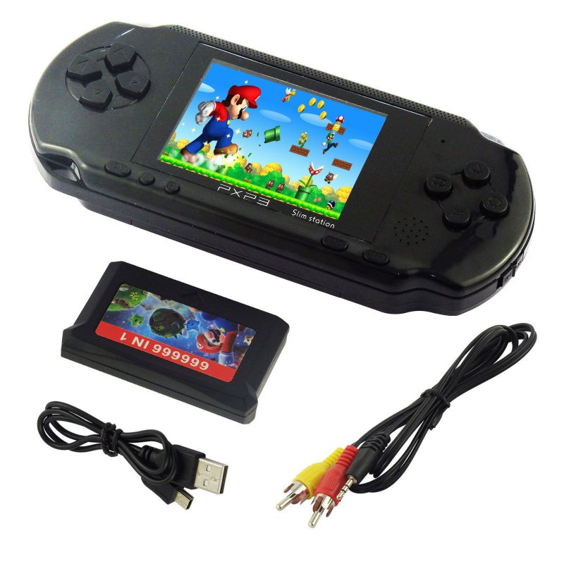 Play 16bit Sega games on this console