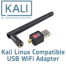 Buy wifi adapter for Wifi hacking with Kali Linux and Aircrack-ng